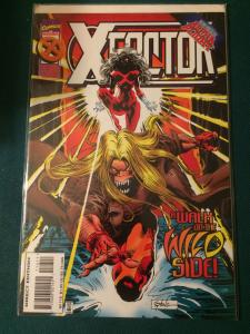 X-Factor #116
