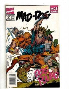 Mad Dog #5 YY8