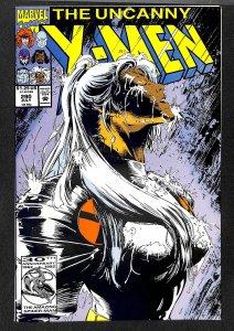 The Uncanny X-Men #290 (1992)