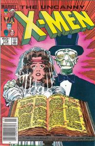 X-Men #179 (Mar-84) NM- High-Grade X-Men