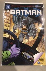 Batman: Onstar #1 (2001)