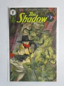 Shadow (1994 Dark Horse) Movie #1, (1994)