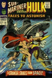 Tales to Astonish (1959 series) #88, VG+ (Stock photo)