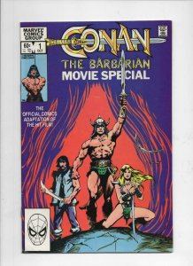 CONAN the BARBARIAN #1 2 Special, VF, Robert Howard, Buscema, more in store
