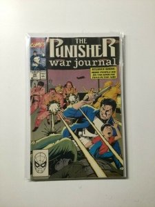 The Punisher War Journal #22 (1990) HPA