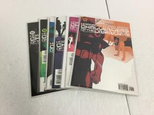 Challengers Of The Unknown 1-6 Vf-Nm Very Fine-Near Mint DC Comics IK