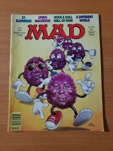 Mad Magazine #281 ~ FINE FN ~ September 1988