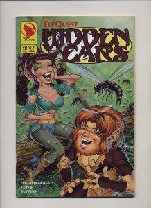 ElfQuest: Hidden Years #18 (1994)