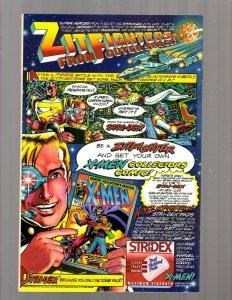 Deadpool # 1 NM- Marvel Comic Book X-Force X-Men Wolverine Cable Domino JK7