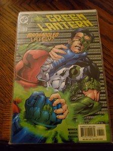 Green Lantern #131 (2000)