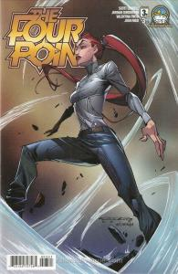 Four Points, The #3B VF/NM; Aspen | save on shipping - details inside