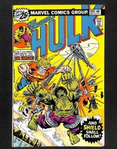 The Incredible Hulk #199 (1976)