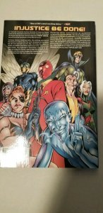 Justice Society Of America Volume Two Tpb