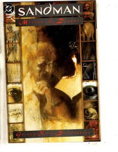 Sandman # 3 VF/NM DC Vertigo Comic Book Neil Gaiman Morpheus RM3
