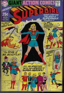 Action Comics #373 (DC, 1969)