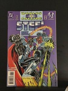 Steel #6 (1994)