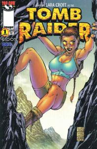 Tomb Raider: The Series #1C VF/NM; Image | save on shipping - details inside