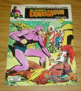 Hombre Enmascarado, el #26 FN; Ediciones Vertice | save on shipping - details in