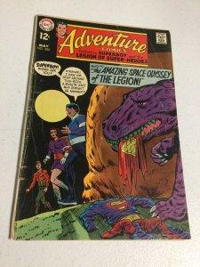 Adventure Comics 380 Vg Very Good 4.0 DC Comics
