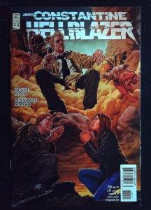 Hellblazer #228 (2007)