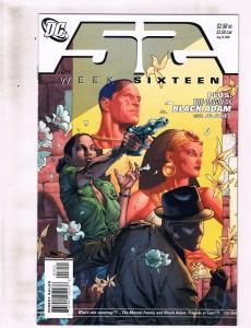 Lot of 5 52 Week Comic Book #16 17 18 19 20 KS2