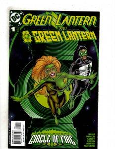 Green Lantern / Green Lantern #1 (2000) OF17