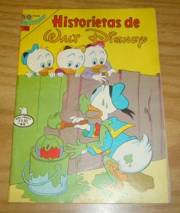 Historietas de Walt Disney #786 FN; Editorial Novaro | save on shipping - detail