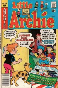 Little Archie #128 FN; Archie | save on shipping - details inside