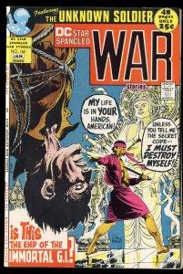 Star Spangled War Stories #160 VF+ 8.5 (Former CGC NM- 9.2)