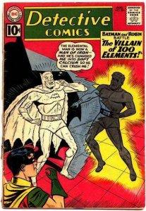 Detective Comics (1937 series) #294, VG- (Stock photo)
