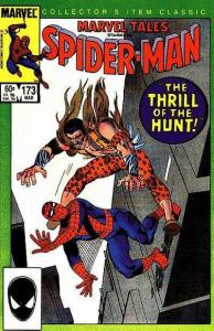 Marvel Tales (1964 series) #173, NM- (Stock photo)
