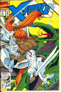 X-Force #6 (1992)