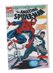The Amazing Spider-Man #358 (1992) Unlimited combined shipping!!
