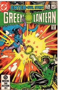 Green Lantern #159 (1960 v2) Evil Star VF+