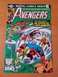 The Avengers #207 ~ NEAR MINT NM ~ (1981, Marvel Comics)