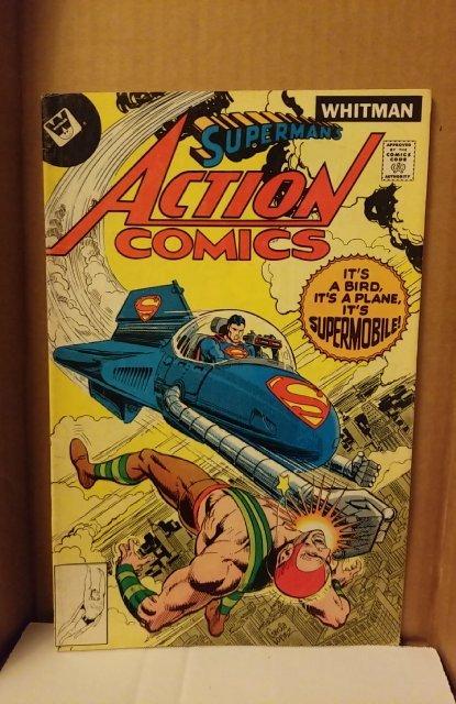 Action Comics #481 (1978)
