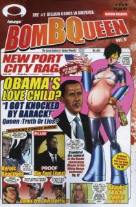 Bomb Queen (Vol. 6) #3 VF/NM; Image | save on shipping - details inside