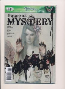 House of Mystery #38 ~ DC/Virtago Comics ~ NM (HX360)