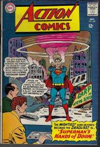 Action Comics #328 (DC, 1965)