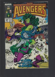 The Avengers #297 (1988)