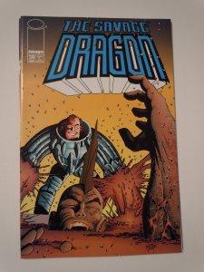 Savage Dragon #39 (1997)