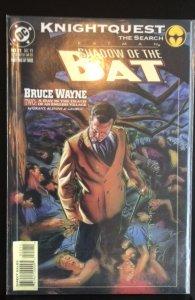 Batman: Shadow of the Bat #22 (1993)