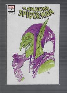The Amazing Spider-Man #70 Variant