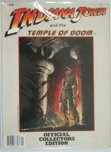 Indiana Jones and the temple of Doom #1 - 6.0 FN (1984)