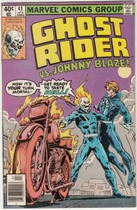 Ghost Rider, The #43 (Apr-80) NM Super-High-Grade Ghost Rider