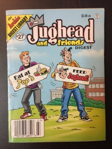 Jughead And Friends #27