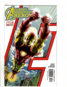 Avengers: Earth's Mightiest Heroes #3 (2005) OF14