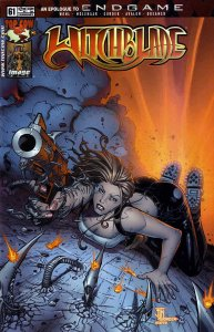 Witchblade #61 VF/NM; Image | save on shipping - details inside