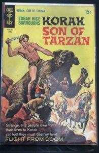 Korak, Son of Tarzan #28 (1969)