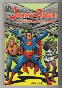 JIMMY OLSEN ADVENTURES by JACK KIRBY VOL. 1 2003 DC COMICS